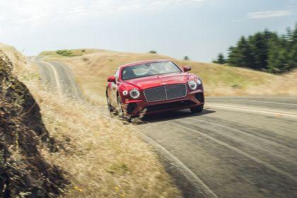 2019 Bentley Continental GT V8 105