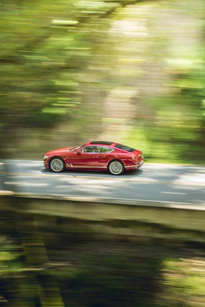 2019 Bentley Continental GT V8 113