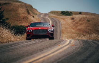 2019 Bentley Continental GT V8 114
