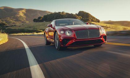 2019 Bentley Continental GT V8 115