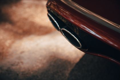 2019 Bentley Continental GT V8 119