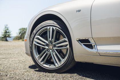 2019 Bentley Continental GT V8 121