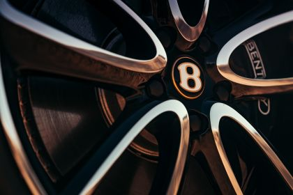 2019 Bentley Continental GT V8 125