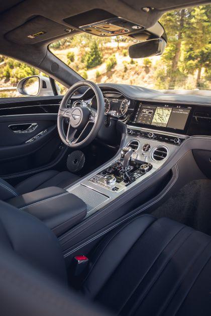 2019 Bentley Continental GT V8 129