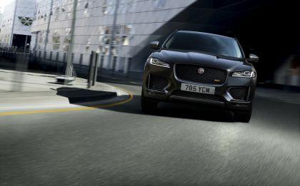 2020 Jaguar F-Pace 300 Sport 1