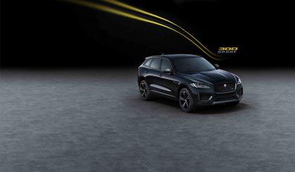 2020 Jaguar F-Pace 300 Sport 2