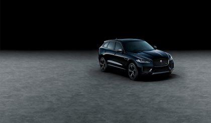 2020 Jaguar F-Pace 300 Sport 3