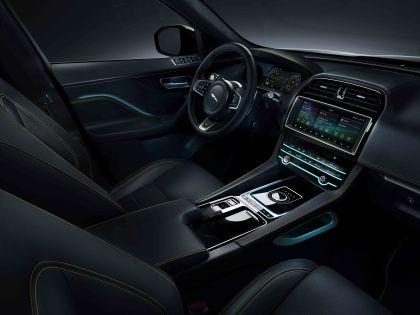 2020 Jaguar F-Pace 300 Sport 6