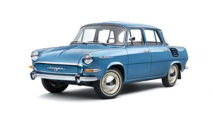 1966 Skoda 1000 MB 3
