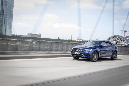 2020 Mercedes-Benz GLC 300 4Matic coupé 77
