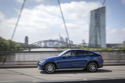 2020 Mercedes-Benz GLC 300 4Matic coupé 81