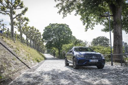 2020 Mercedes-Benz GLC 300 4Matic coupé 86