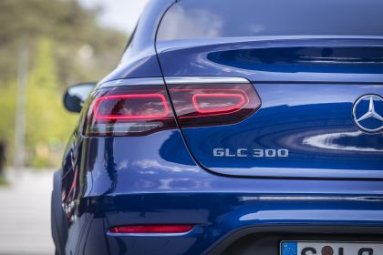 2020 Mercedes-Benz GLC 300 4Matic coupé 90
