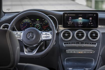 2020 Mercedes-Benz GLC 300 4Matic coupé 103