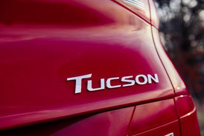 2019 Hyundai Tucson N Line 19
