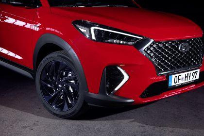 2019 Hyundai Tucson N Line 28