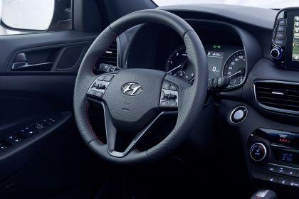 2019 Hyundai Tucson N Line 35