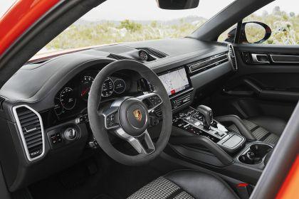 2019 Porsche Cayenne coupé 16