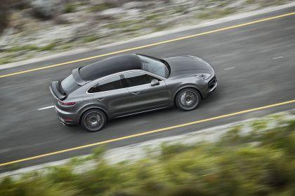 2019 Porsche Cayenne Turbo coupé 3
