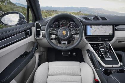 2019 Porsche Cayenne Turbo coupé 12