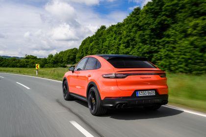 2019 Porsche Cayenne Turbo coupé 34