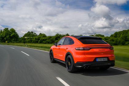 2019 Porsche Cayenne Turbo coupé 35