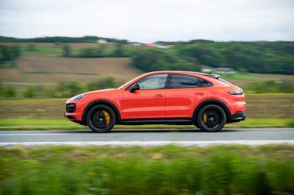 2019 Porsche Cayenne Turbo coupé 40
