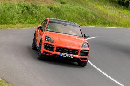 2019 Porsche Cayenne Turbo coupé 51