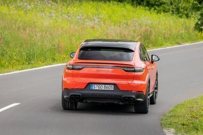 2019 Porsche Cayenne Turbo coupé 52
