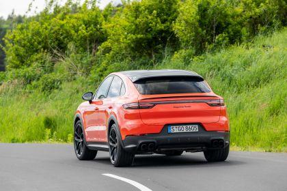 2019 Porsche Cayenne Turbo coupé 56