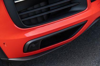 2019 Porsche Cayenne Turbo coupé 58