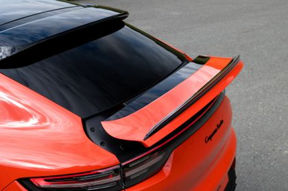 2019 Porsche Cayenne Turbo coupé 65