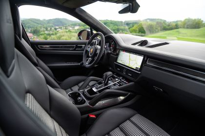 2019 Porsche Cayenne Turbo coupé 73