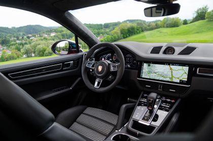 2019 Porsche Cayenne Turbo coupé 74