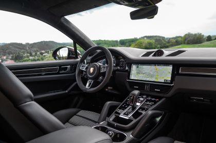 2019 Porsche Cayenne Turbo coupé 75