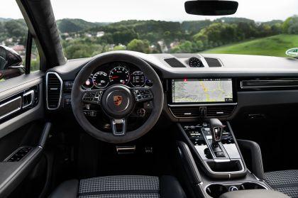 2019 Porsche Cayenne Turbo coupé 76