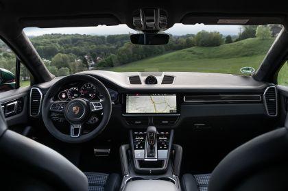 2019 Porsche Cayenne Turbo coupé 77