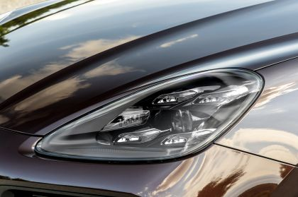 2019 Porsche Cayenne Turbo coupé 105