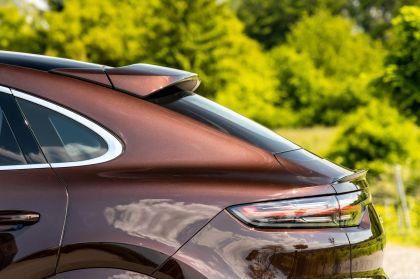 2019 Porsche Cayenne Turbo coupé 109