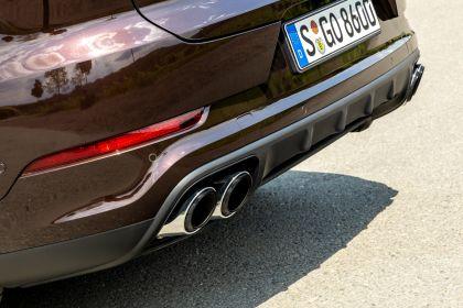 2019 Porsche Cayenne Turbo coupé 110