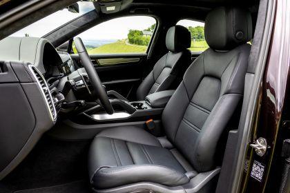 2019 Porsche Cayenne Turbo coupé 112
