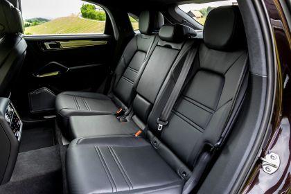 2019 Porsche Cayenne Turbo coupé 113
