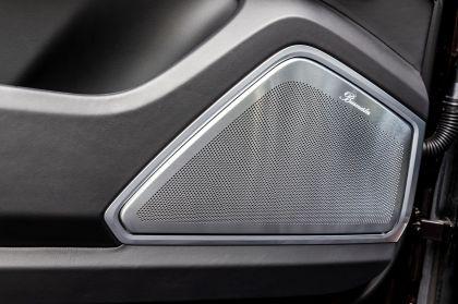 2019 Porsche Cayenne Turbo coupé 114