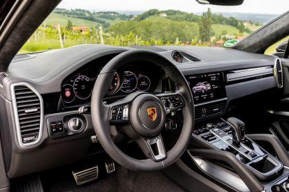 2019 Porsche Cayenne Turbo coupé 115