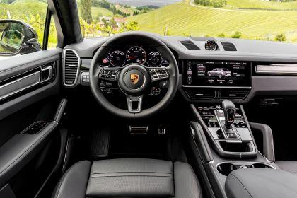 2019 Porsche Cayenne Turbo coupé 116