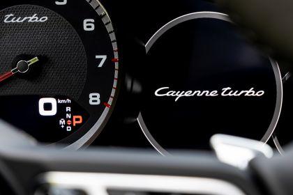 2019 Porsche Cayenne Turbo coupé 120