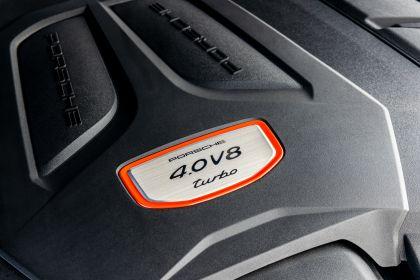 2019 Porsche Cayenne Turbo coupé 122