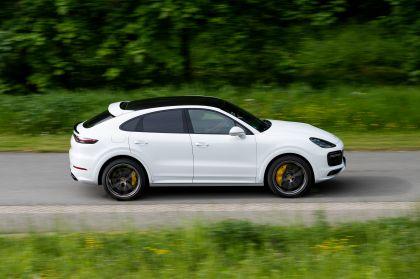 2019 Porsche Cayenne Turbo coupé 127