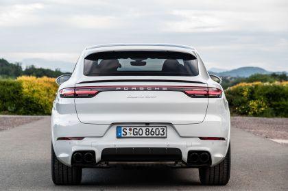 2019 Porsche Cayenne Turbo coupé 130