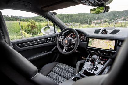 2019 Porsche Cayenne Turbo coupé 137